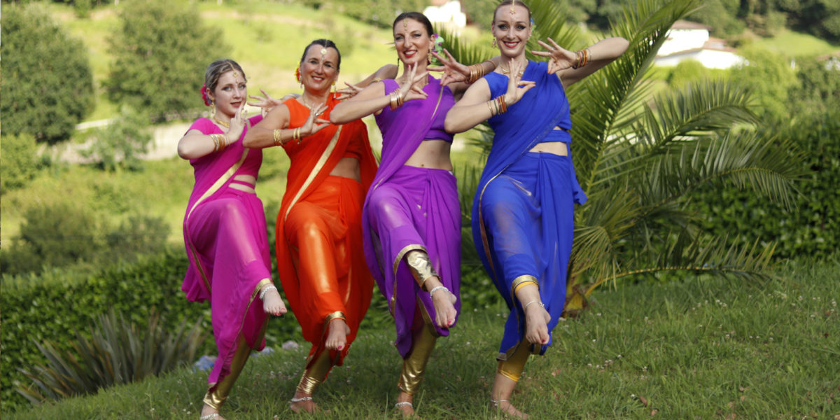 Miss bollywood compagnie